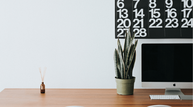 Plants to grow in your office